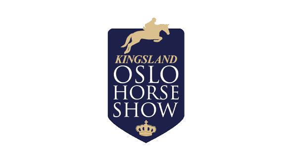 Kingsland Oslo Horse Show 1
