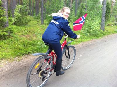 gratulerer på finsk