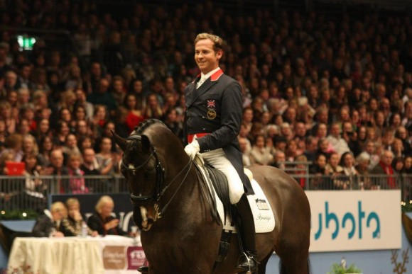 Carl Hester (Foto: Carina E. Carlsen/www.dressursaklart.no)