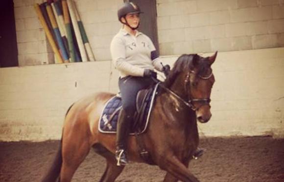 hest utstyr funksjonshemmede