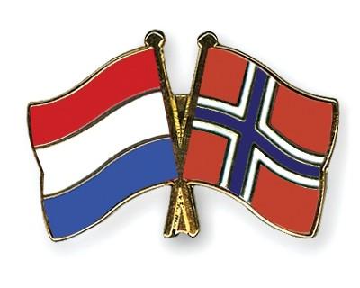 Nederland Norge